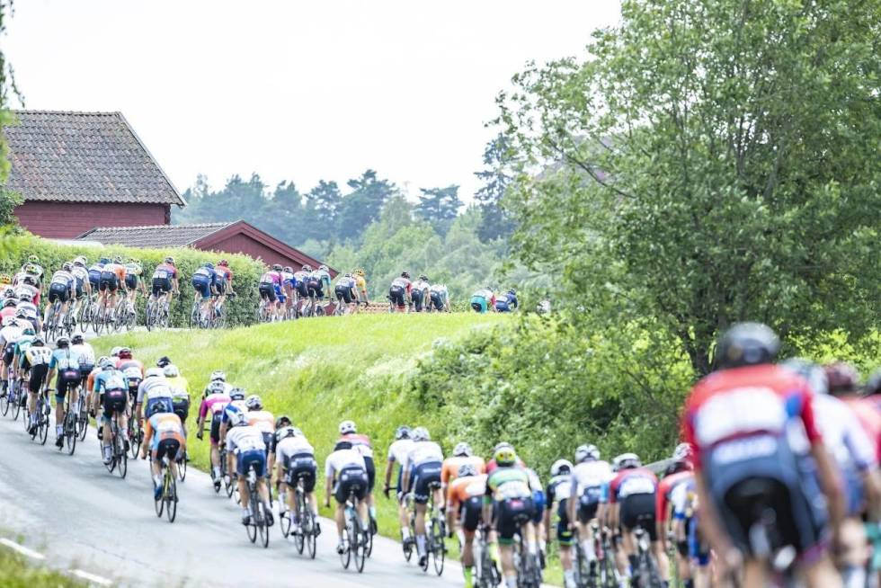 norgesmesterskap sykkel herrer