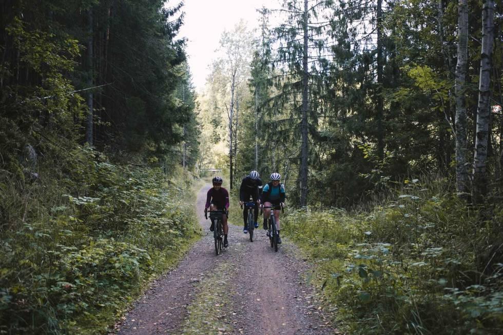 Nordmarka-sykkel-gravel-35