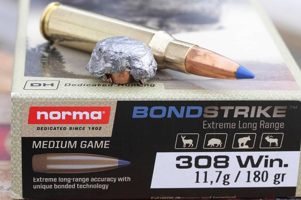 Norma-180-Bondstrike