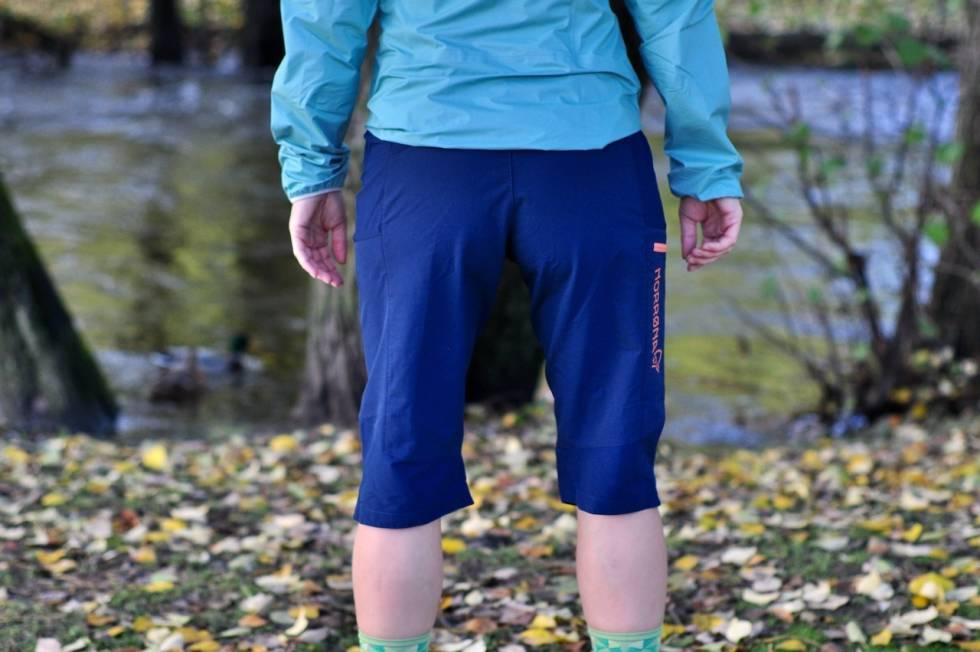Norrøna Fjørå Flex1