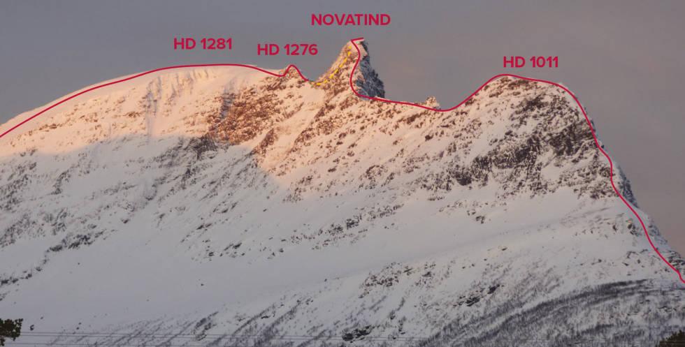 Novatinden-Evenes-Skånland-med-rute-3