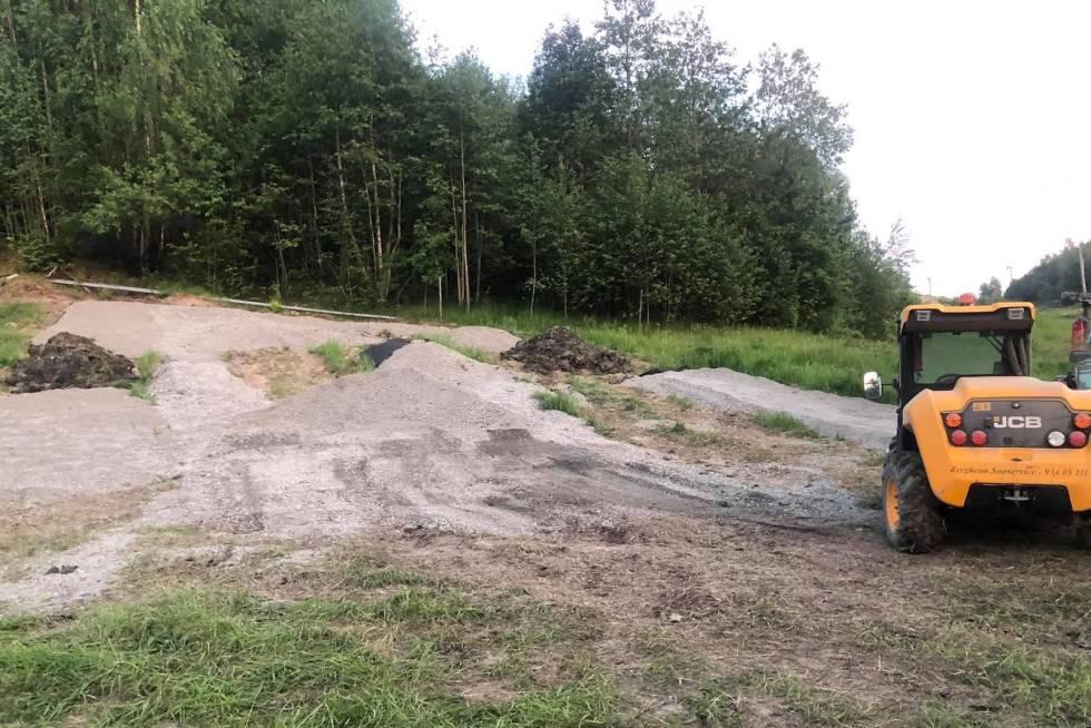 Pumptrack Nylendlia