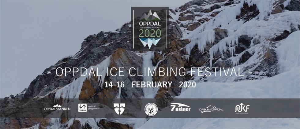 oppdal ice