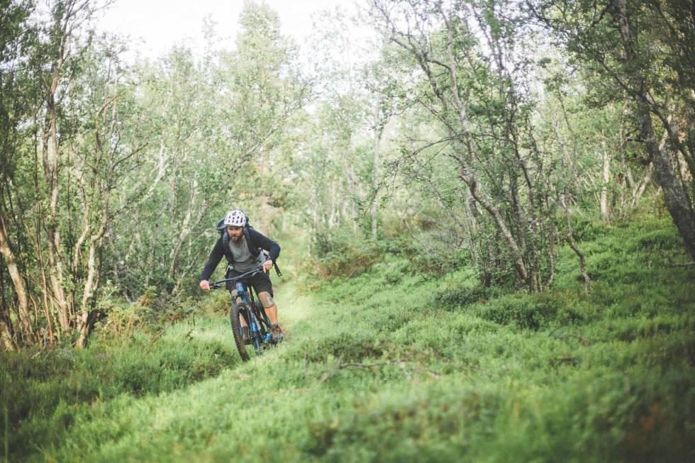 Oppdal sykkelfestival 2021