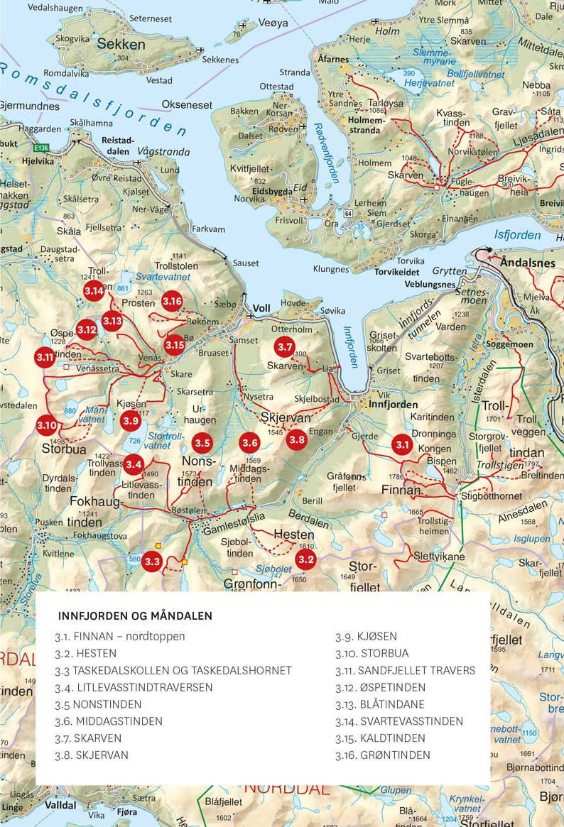 Oversiktskart-Innfjorden-Måndalen-Romsdalen