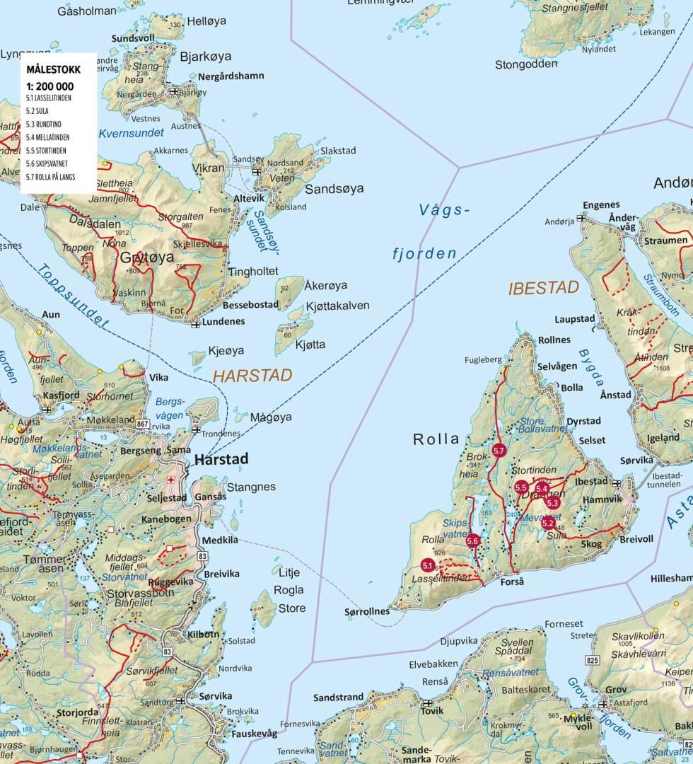 Oversiktskart-Rolla-Harstad
