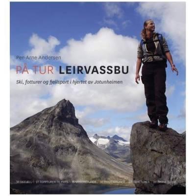 Boka på tur Leirvassbu
