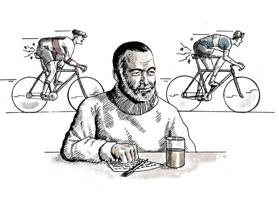 sykkelbukse