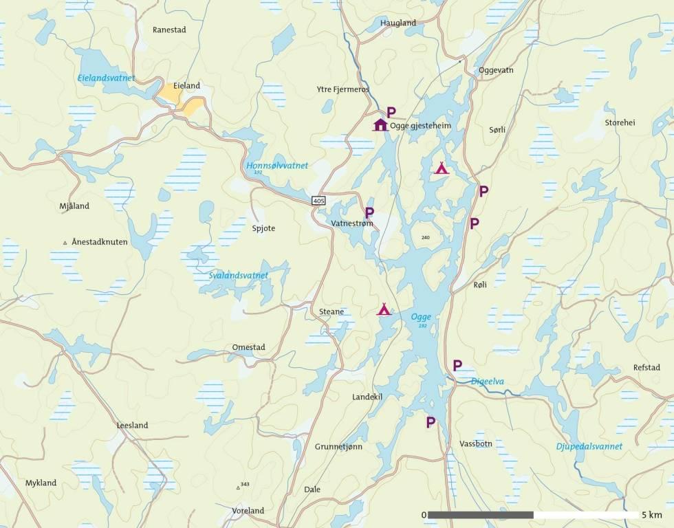 Padling-på-Ogge-Kart