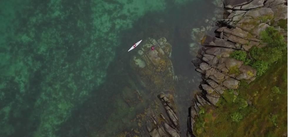 utemagasinet padling norske padleperler