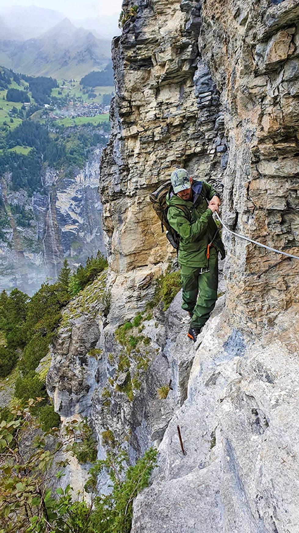 Paraglider-jakt-Alpejakt-5