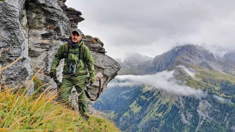Paraglider-jakt-Alpejakt-8