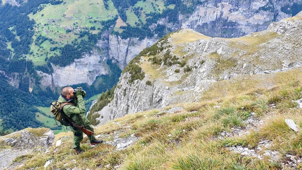 Paraglider-jakt-Alpejakt-9