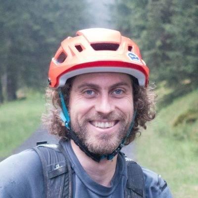 Peter Seidl i Trailguide
