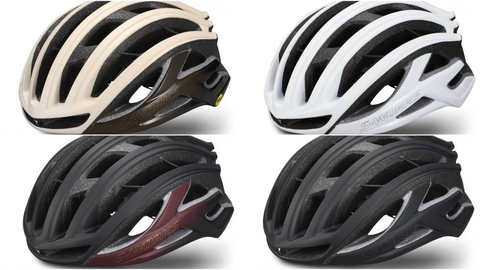 SPECIALIZED PREVAIL II VENT
