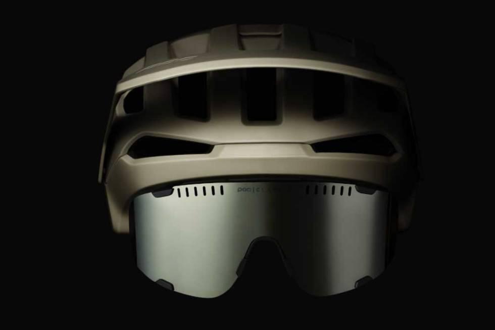 Poc devour sykkelbriller