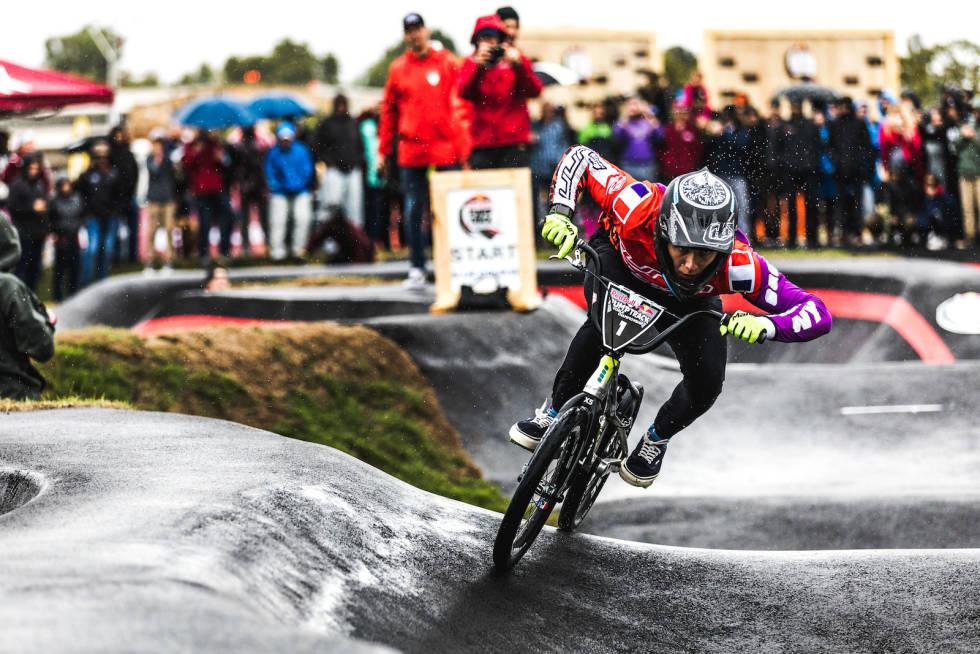 Harstad Bike Park pumptrack-VM