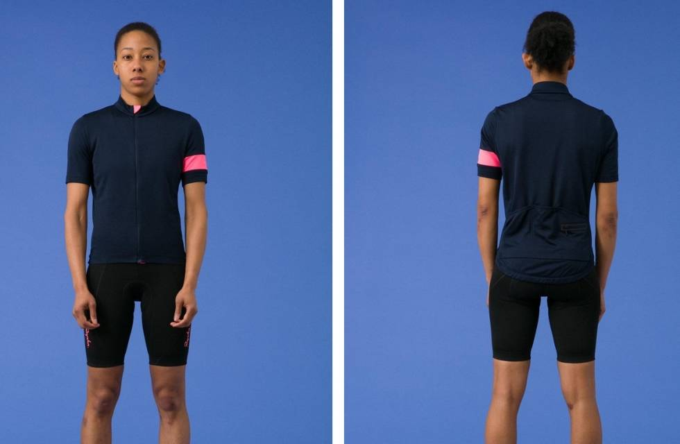Rapha core landevei