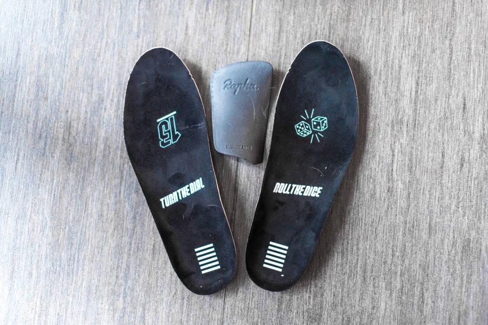rapha powerweave sko