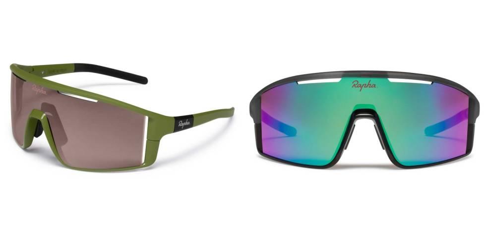 rapha briller terrengsykling