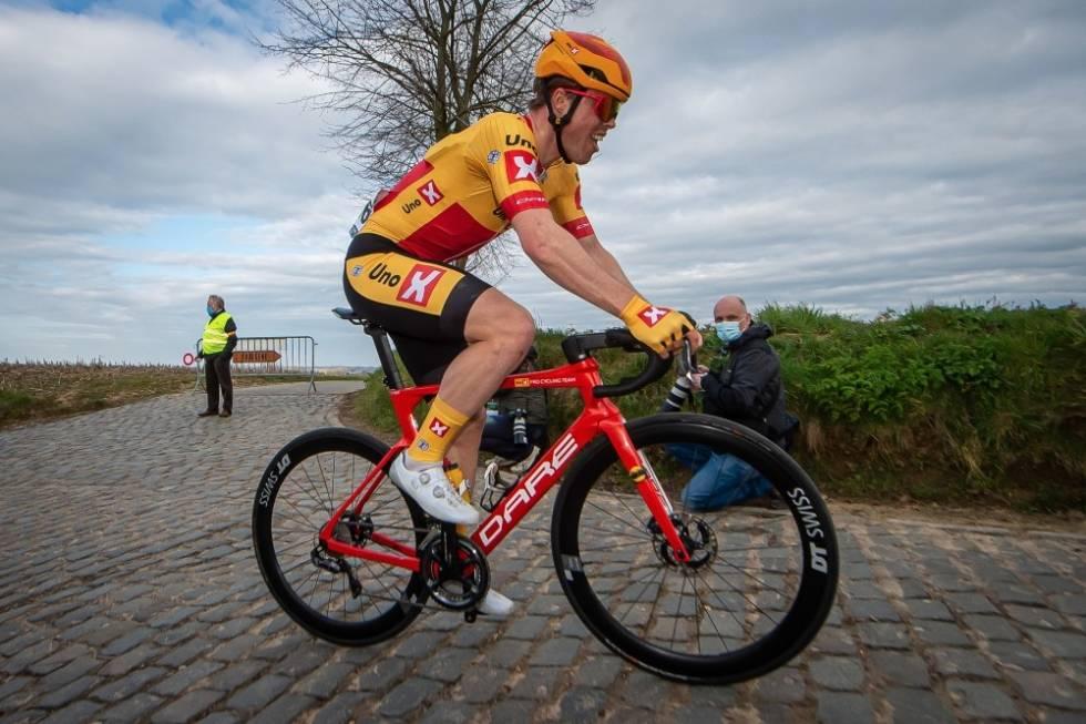 rasmus tiller uno-x pro cycling e3 saxo bank classic