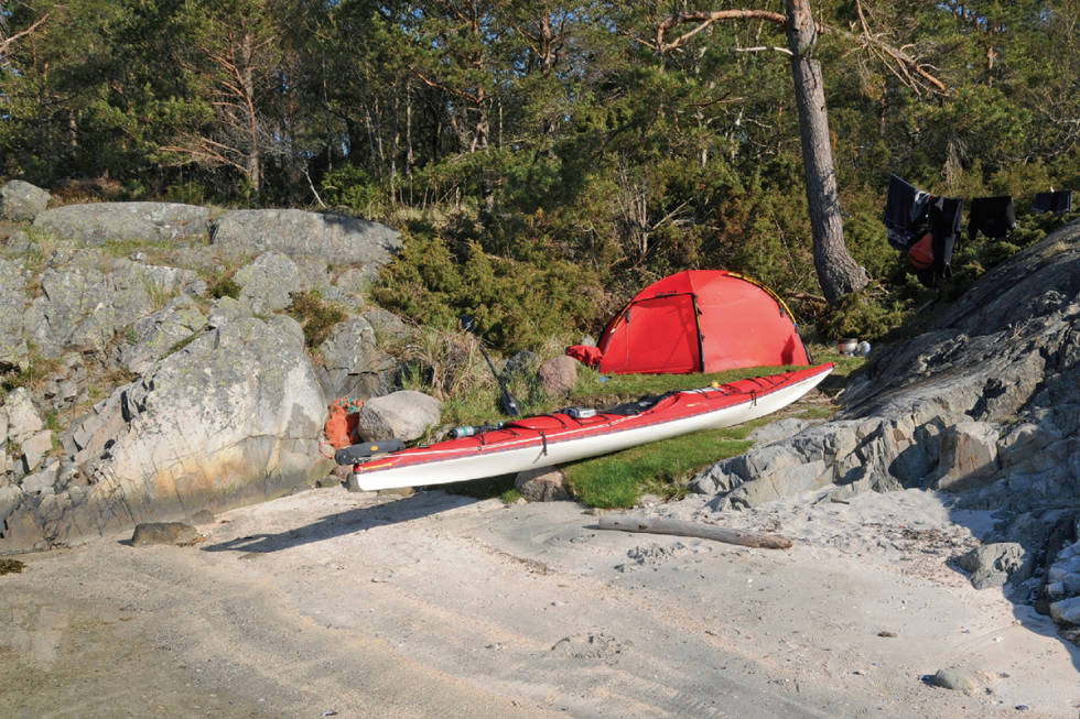 Auesøya sørlandet turguide