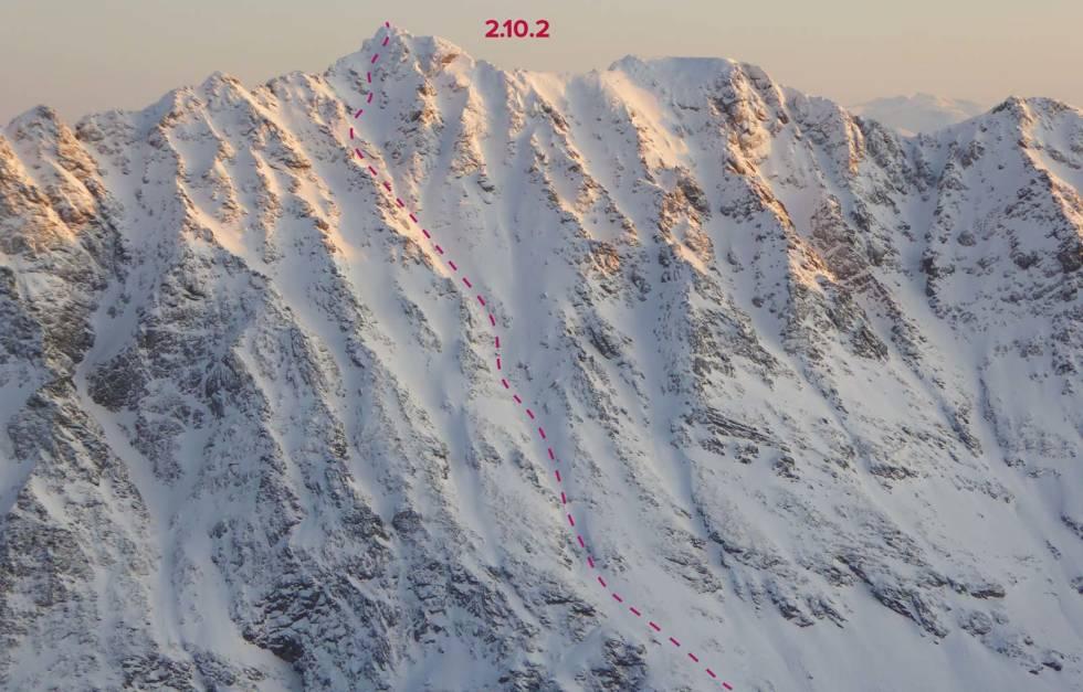 Reinspælen-Kvæfjord-Sortland-med-rute-2