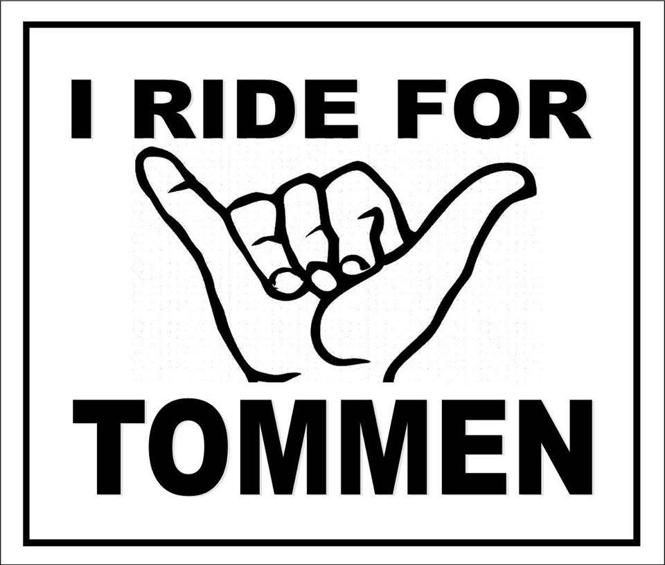 ride for tommen