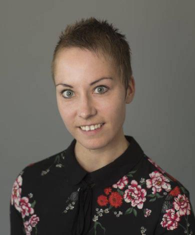 Rita Moseng Sivertsvik