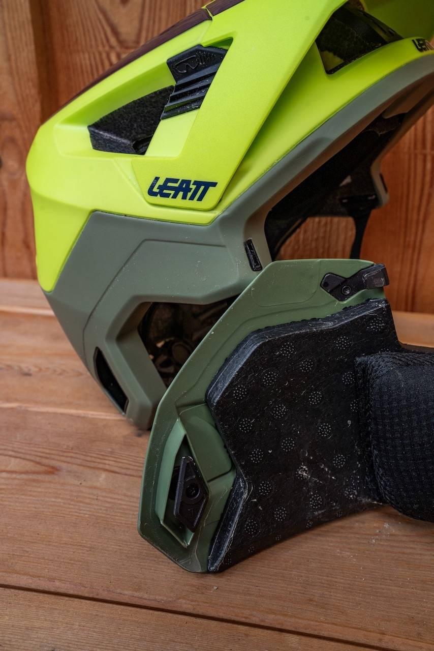Leatt MTB Enduro
