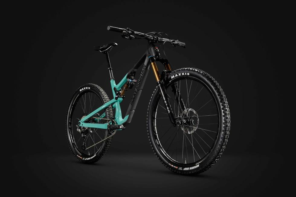 rocky mountain instinct 2021 carbon 90