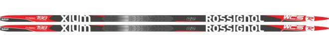 Rubbski Rossignol X-ium Classic WCS-C2 R-Grip