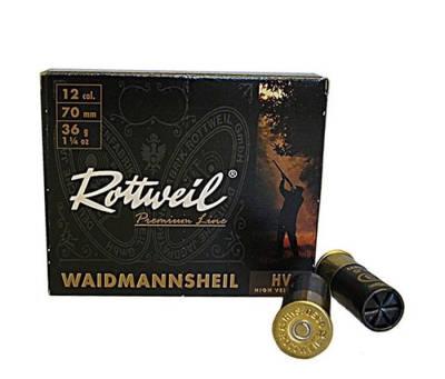 Rottweil-Waidmannsheil