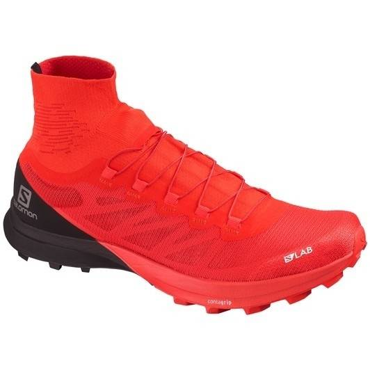 Salomon S-Lab Sense 8 G trail running