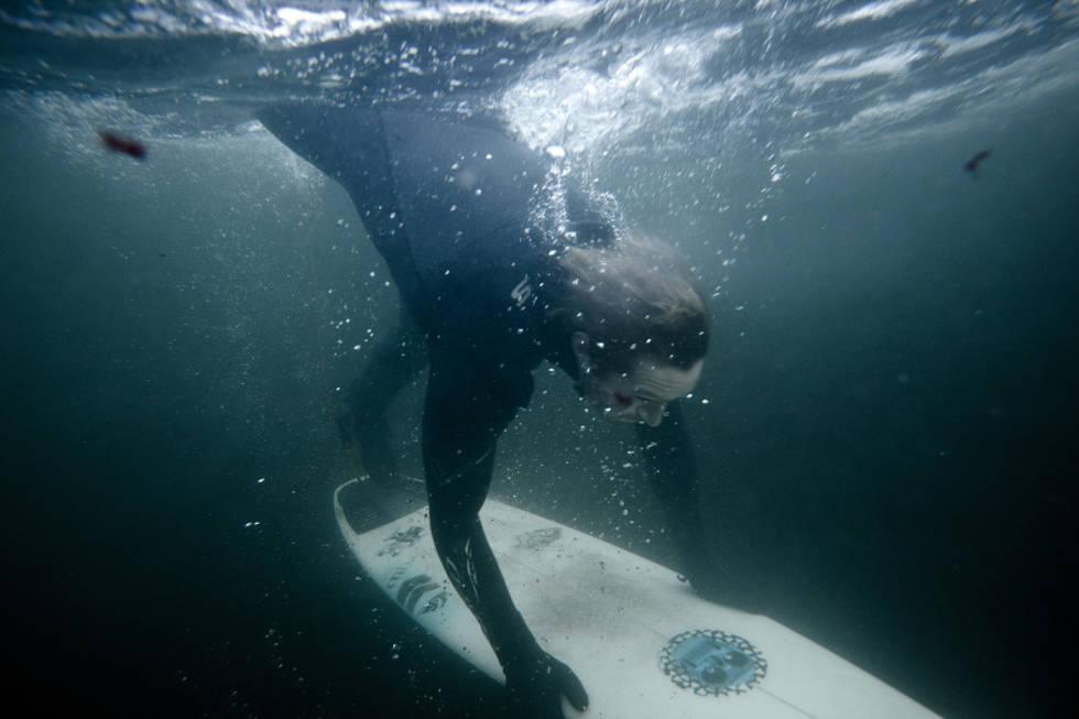 Hemmelige sørfebølger