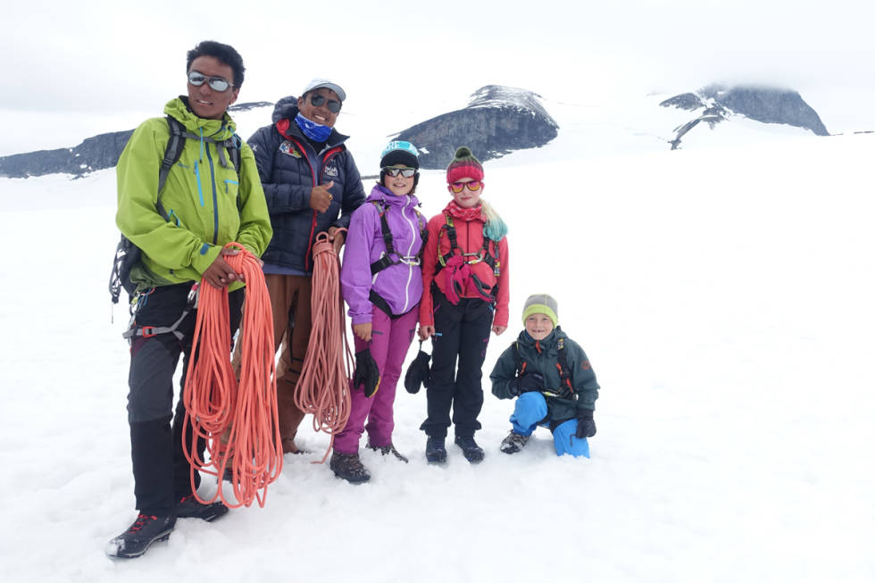 sherpa-k2
