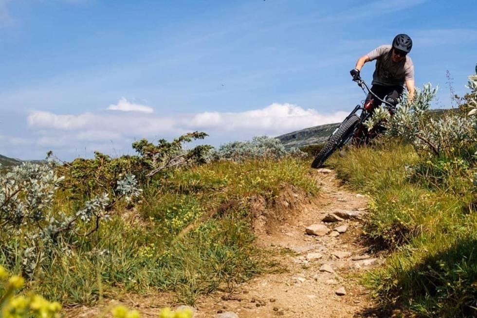 Skeikampen Funduro 2020