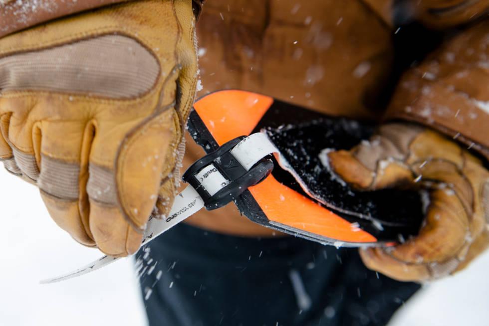 skifeller topptur