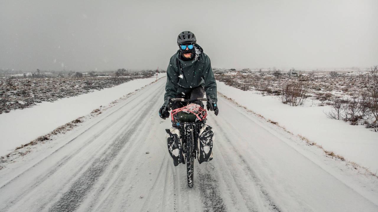 skisyklisten Andreas Køhn