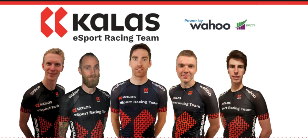 kalas esport racing team