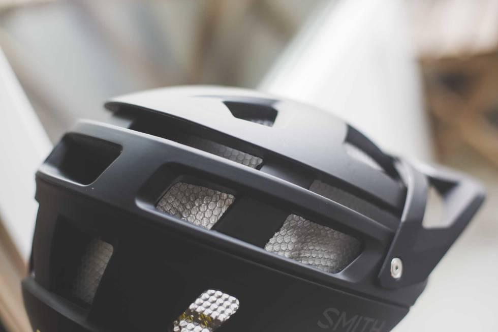 smith forefront 2 sykkelhjelm test