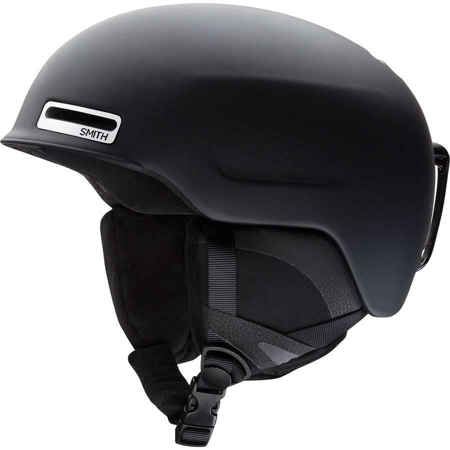 Selv de lettere hjelmene kommer nå med MIPS
