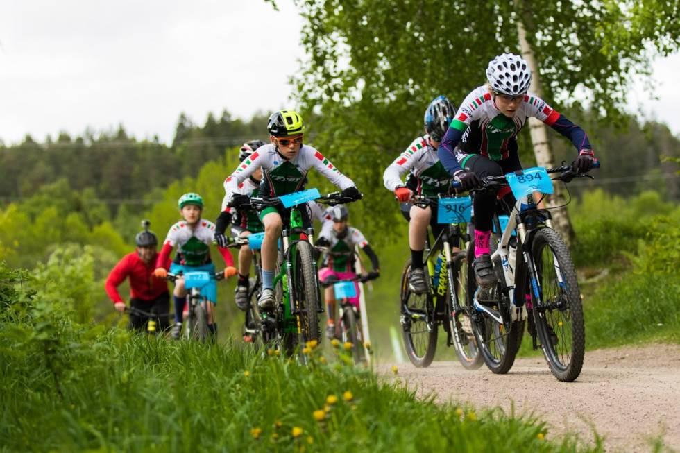 Sykkelklubber rammes av corona