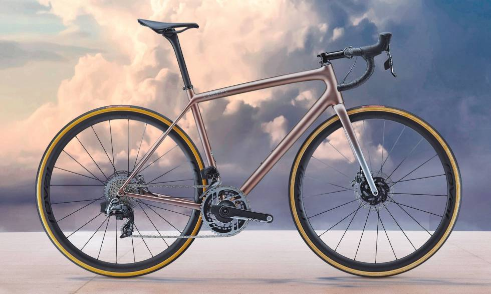 Specialized-aethos