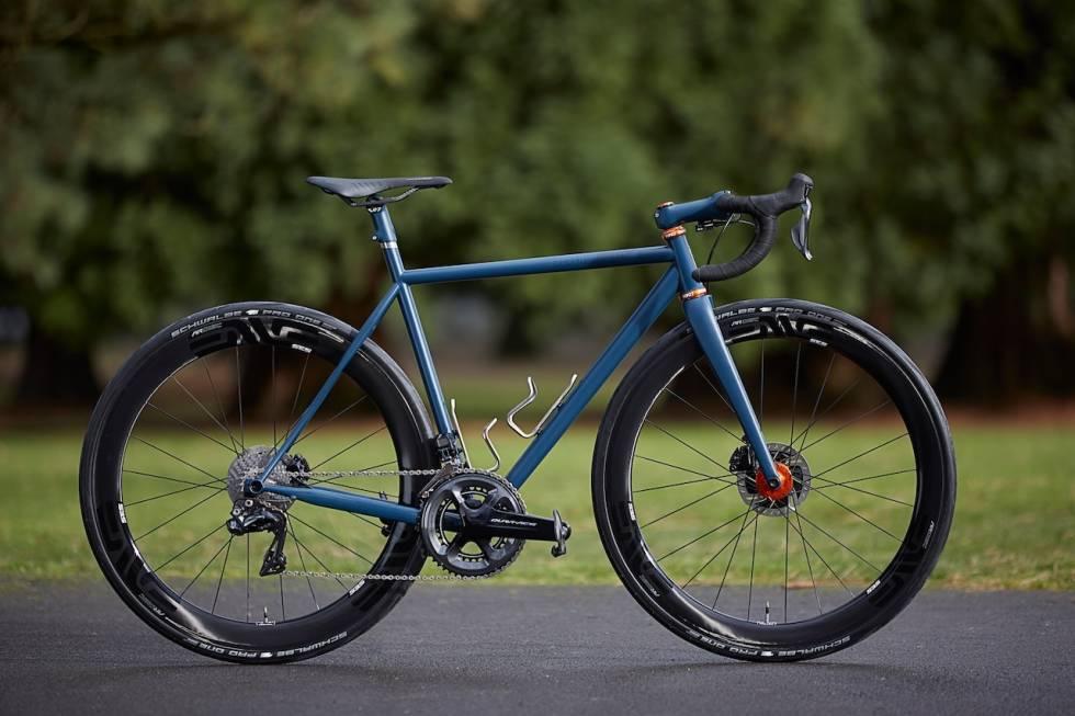 speedvagen alpers blue