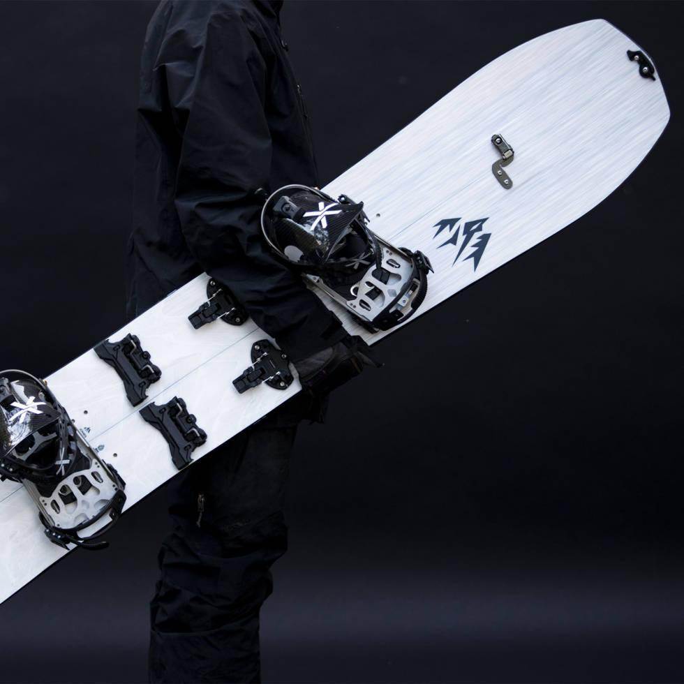 Pris Splitboard