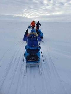 grønlandsdraumen