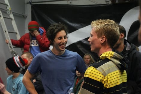 Stian&Magnus