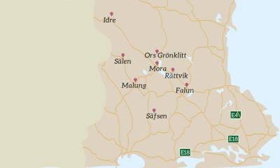 Stisykling-Dalarna-kart
