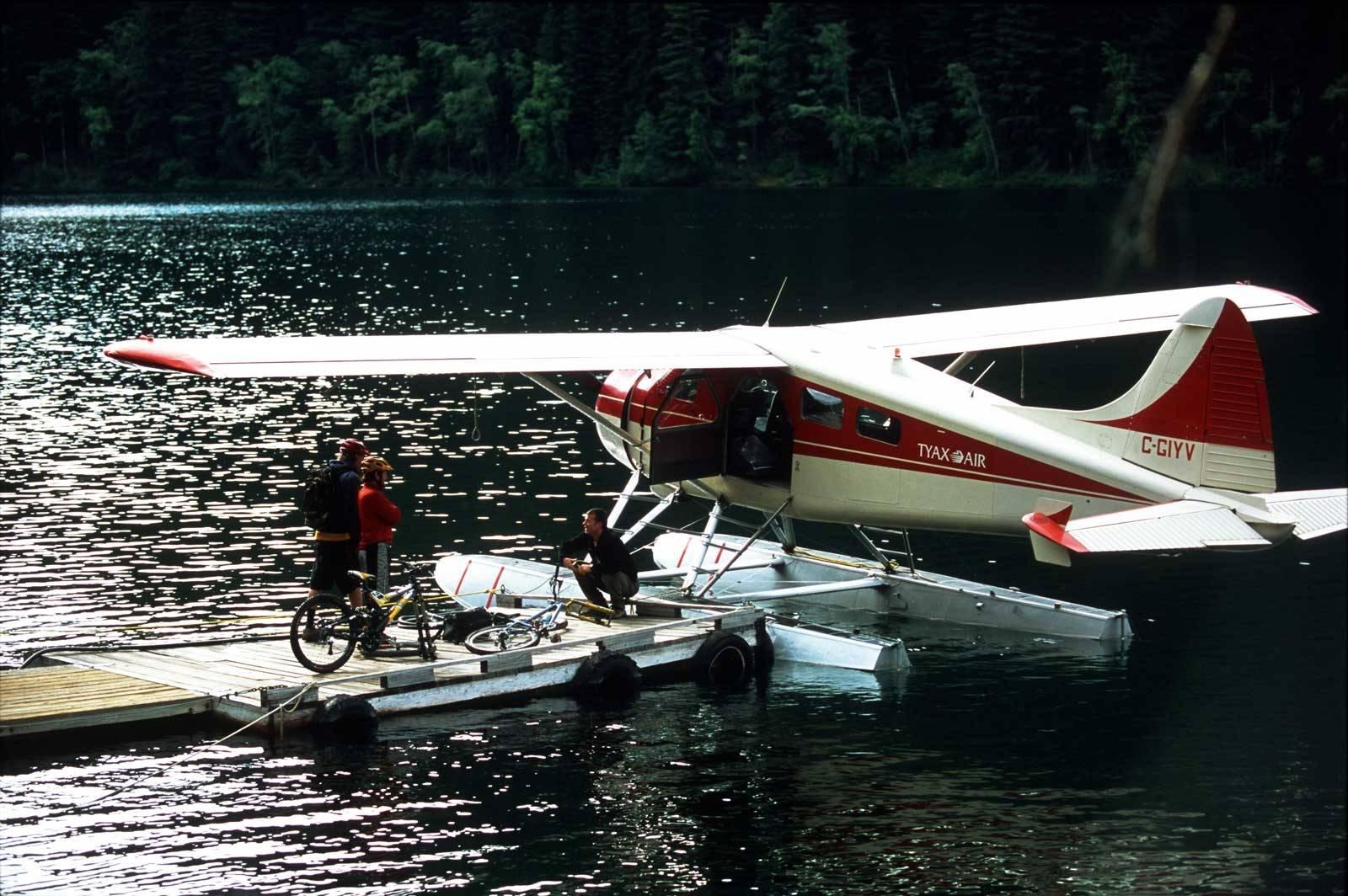 Stisykling-guide-British-Columbia-Chilcotin-Mountains-2